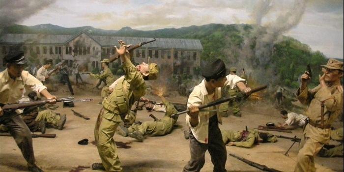 为什么日本总是不彻底反省侵略历史? 宁文平