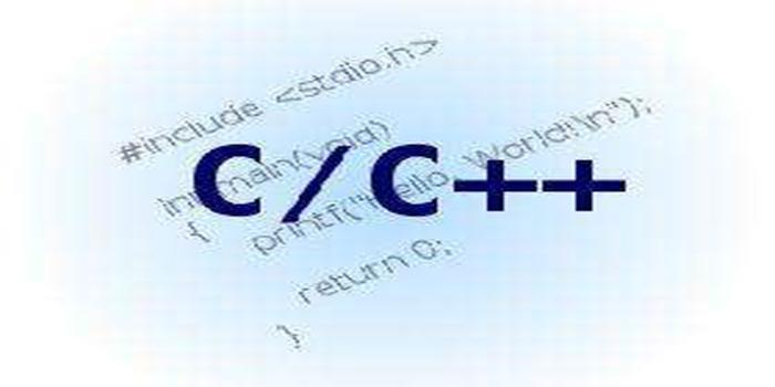 C++程序预处理