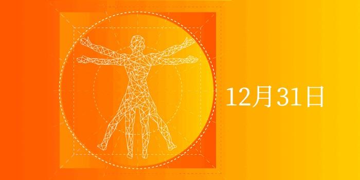 解剖学开创人:维萨利——12月31日科学史上的今天 科学π工作室 编著