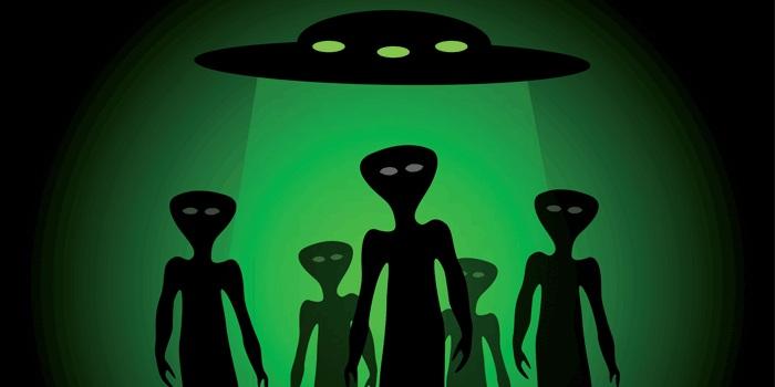 与外星人联系会有危险吗? 刘佳辉